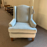 Andrea Moondust Wing Back Chair