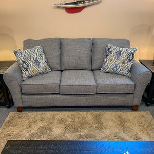 Paxton Aztel Denim Sofa