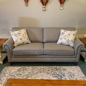 Renea Kempsey Denim Sofa
