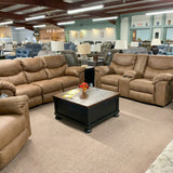 Coshocton Reclining Sofa