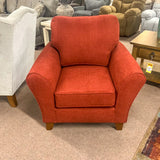 Paxton Anello Cranapple Chair