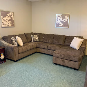 Harlow Chase Sectional