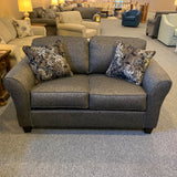 Ash Sofa & Loveseat