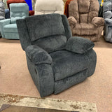 Cart Rocker Recliner