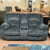 Cart Reclining Loveseat