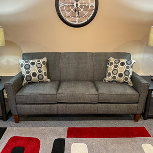 Collegedale Sagitarius Granite Sofa