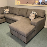 Camelot Blackstone Sectional