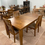 Port Dining Room & 4 Chairs