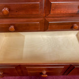 Passages Chest (Cherry)