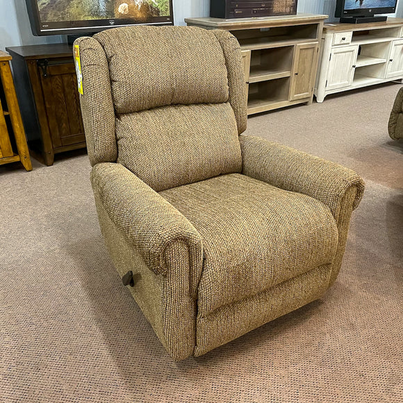Wampum Rocker Recliner