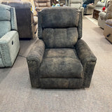Emerald Wranger Power Wallsaver Recliner