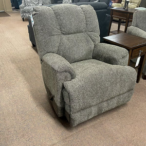 Urban Walnut Rocker Recliner