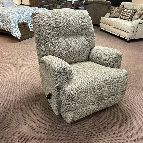Urban Wheat Rocker Recliner