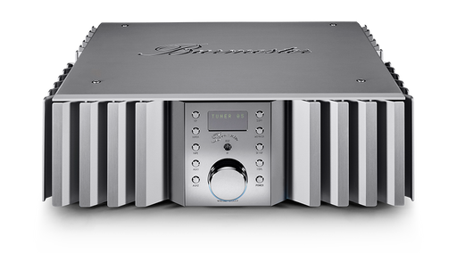 Burmester 032 Classic Line Integrated Amplifier - Safe and Sound HQ