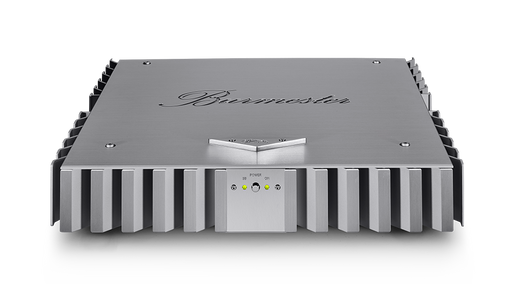 Burmester 036 Classic  Line Two Channel Power Amplifier - Safe and Sound HQ