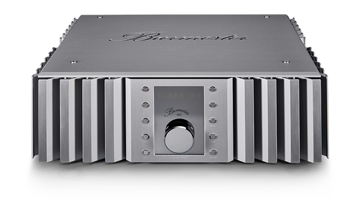 Burmester 082 Classic Line Integrated Amplifier - Safe and Sound HQ