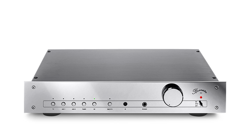 Burmester 101 Classic Line Integrated Amplifier - Safe and Sound HQ