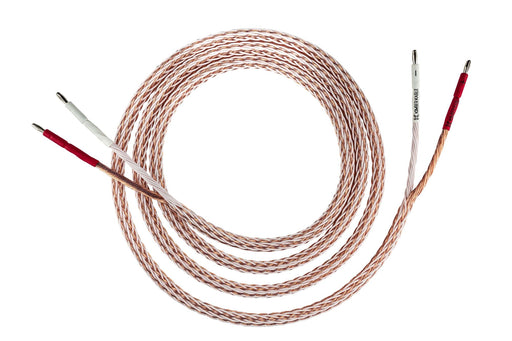 Kimber Kable 12TC Ascent Series Speaker Cable with SBAN Connector - Safe and Sound HQ