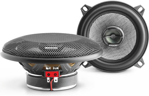"Focal 130 AC Performance Access 5.25"" Coaxial Speaker (Pair) - Safe and Sound HQ"