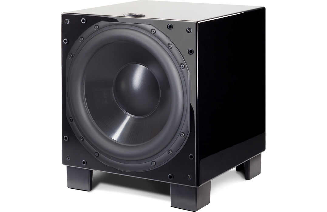 Martin Logan Dynamo 1500X 15 inch Powered Subwoofer (Each) - Safe and Sound HQ