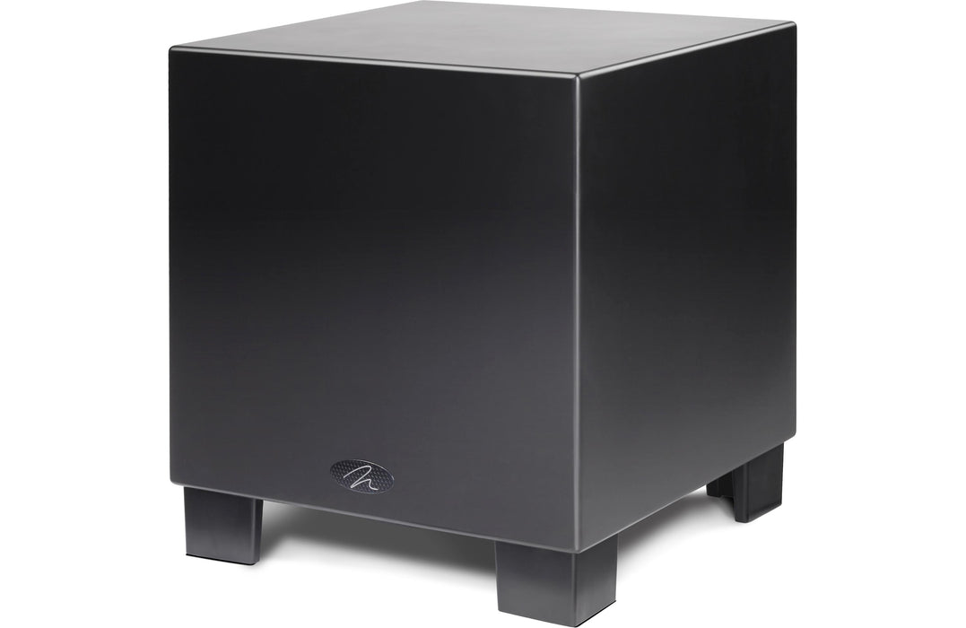 Martin Logan Dynamo 1500X 15 inch Powered Subwoofer Factory Refurbished (Each) - Safe and Sound HQ