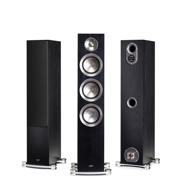 Paradigm Prestige 75F Prestige Series Floorstanding Speaker (Each) - Safe and Sound HQ