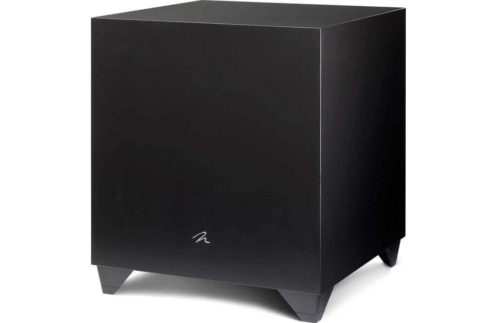 "Martin Logan Dynamo 1600X 15"" Powered Subwoofer Open Box - Safe and Sound HQ"