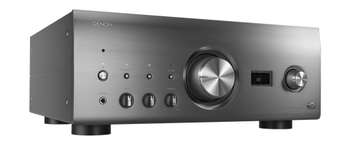 Denon PMA-A110 110-Year Anniversary Edition Integrated Amplifier Open Box - Safe and Sound HQ