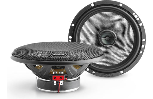 "Focal 165 AC Performance Access 6.5"" Coaxial Speaker (Pair) - Safe and Sound HQ"