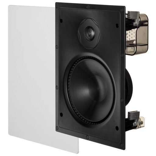 "Paradigm CI Elite E80-IW 8"" In-Wall Speaker (Each) - Safe and Sound HQ"