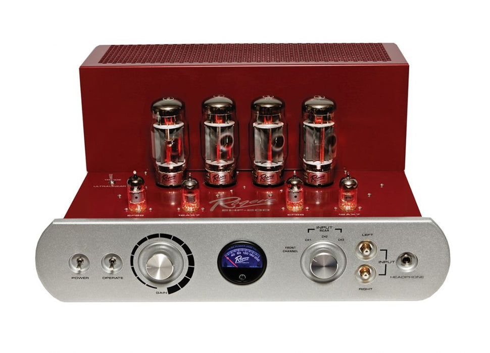 Rogers High Fidelity EHF-200 MK2 Integrated Amplifier