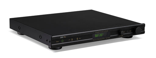 Parasound New Classic 200 Pre Stereo Preamplifier and DAC - Safe and Sound HQ