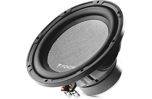 "Focal SUB 25 A4 Performance Access 10"" Subwoofer for Sealed Enclosures (Each) - Safe and Sound HQ"