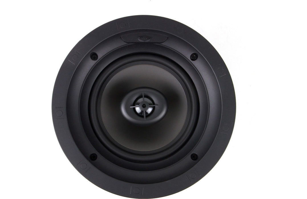 Klipsch R-2650-C II In-Ceiling Speaker - Safe and Sound HQ