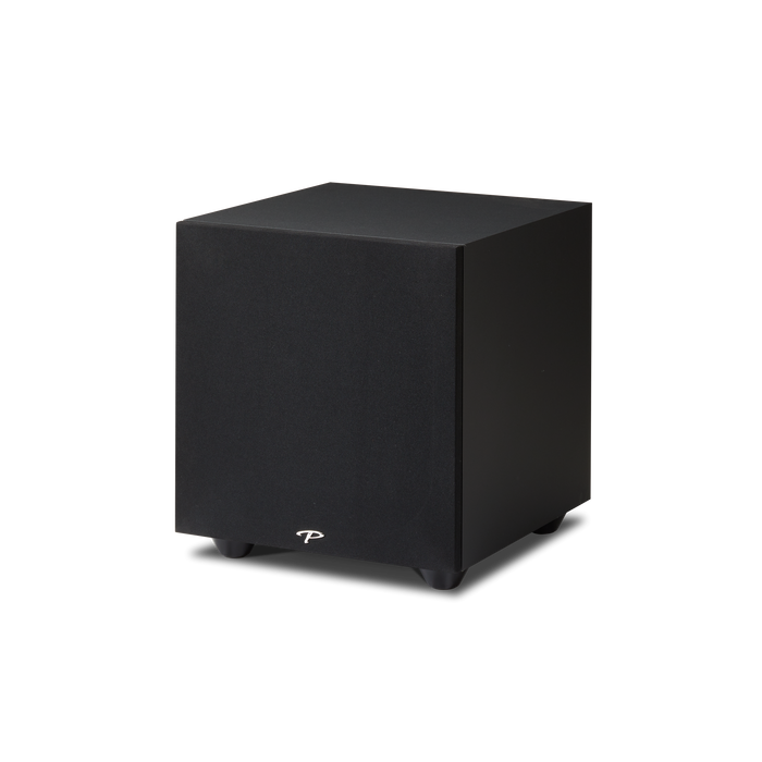 "Paradigm Defiance X10 10"" Powered Subwoofer - Safe and Sound HQ"