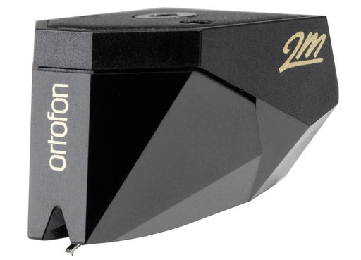 Ortofon 2M Black Moving Magnet Phono Cartridge - Safe and Sound HQ
