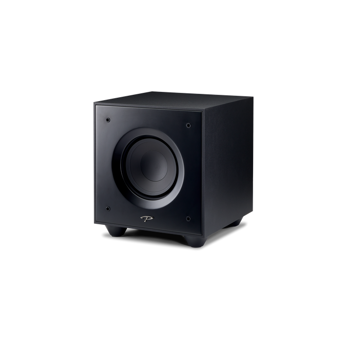 "Paradigm Defiance V8 8"" Powered Subwoofer - Safe and Sound HQ"