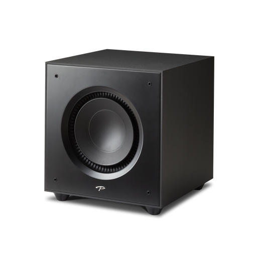 "Paradigm Defiance X12 12"" Powered Subwoofer - Safe and Sound HQ"
