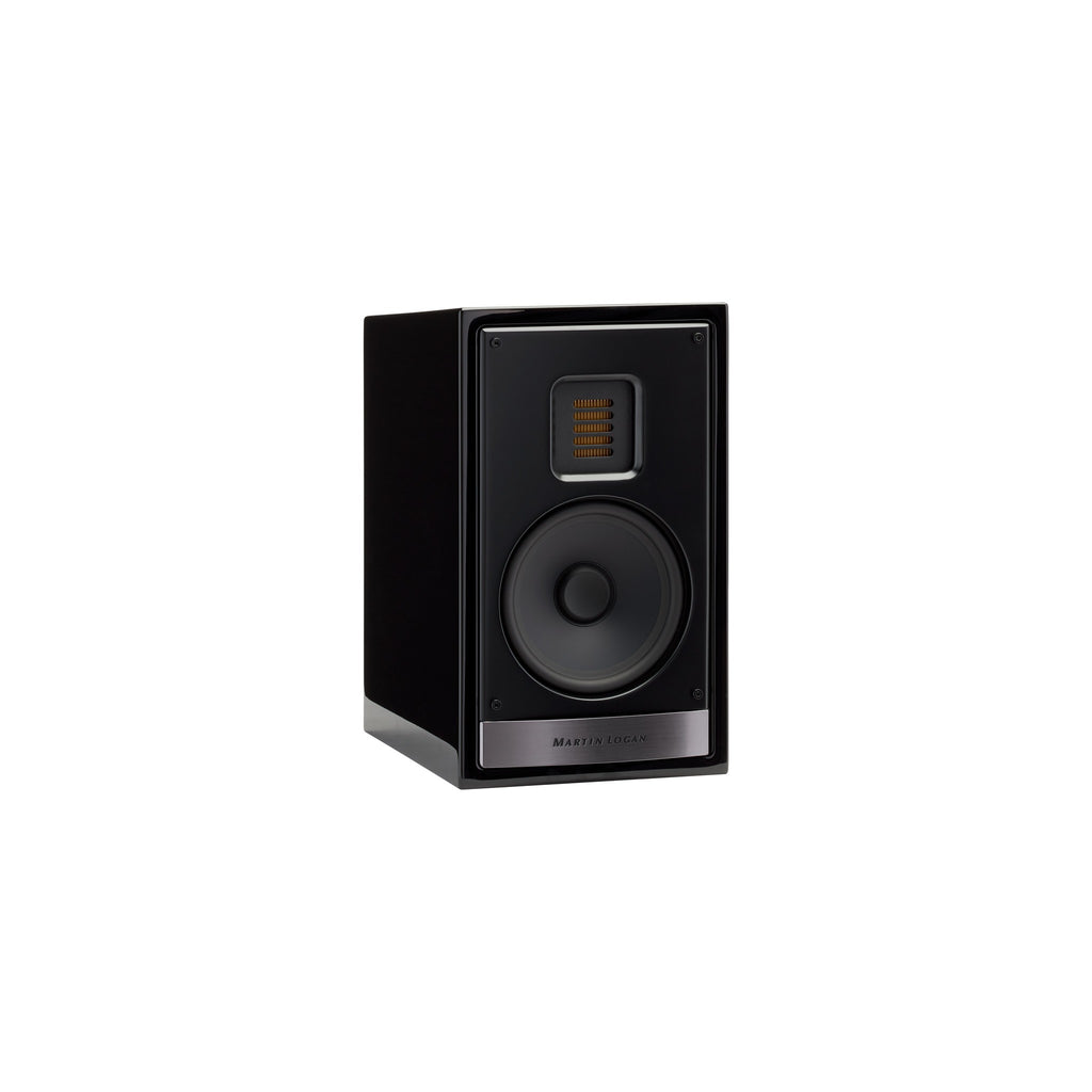 Martin Logan Motion 15i Bookshelf Speaker Factory Refurbished (Each) - Safe and Sound HQ