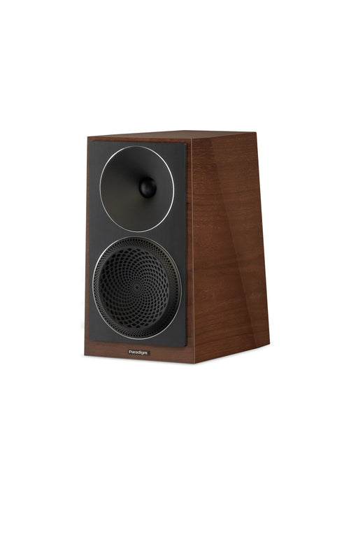 Paradigm Founder 40B Founder Series 2-Driver, 2-Way Bookshelf Speaker (Each) - Safe and Sound HQ