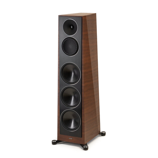 Paradigm Founder 120H Founder Series 5-driver, 3-Way Hybrid Floostanding Speaker (Each) - Safe and Sound HQ