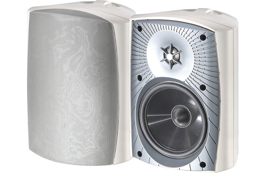 Martin Logan ML-55AW Outdoor All-Weather Speaker Factory Refurbished (Pair) - Safe and Sound HQ