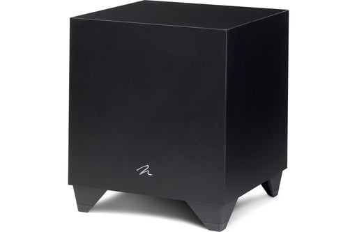 "Martin Logan Dynamo 600X 10"" Powered Subwoofer Factory Refurbished - Safe and Sound HQ"