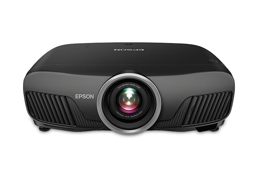 Epson Pro Cinema 6040UB 3LCD Projector with 4K Enhancement, HDR and ISF Factory Refurbished Full 3 Year Warranty - Safe and Sound HQ