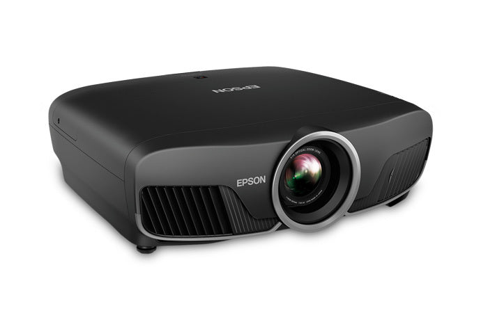 Epson Pro Cinema 6050UB 4K PRO-UHD Projector with Advanced 3-Chip Design and HDR10 - Safe and Sound HQ