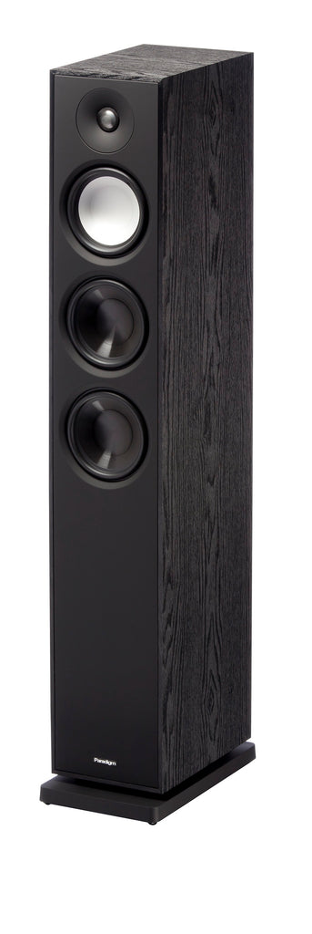 Paradigm Monitor 9 V7 Monitor Series Floorstanding Speaker (Each) - Safe and Sound HQ