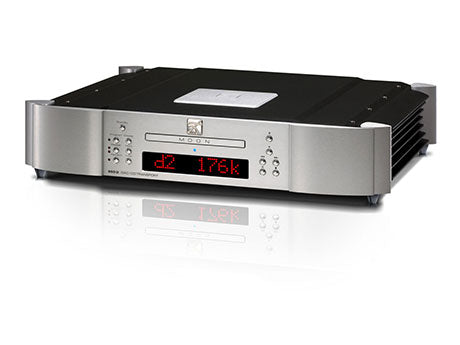 Simaudio The Moon 650D Digital to Analog Converter - Safe and Sound HQ