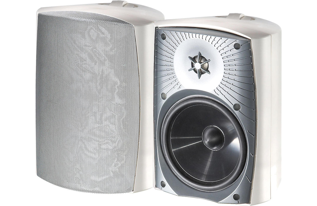 Martin Logan ML-65AW Outdoor All-Weather Speaker (Pair) - Safe and Sound HQ