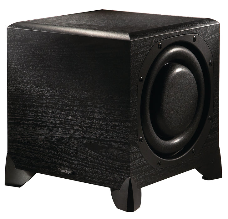 Paradigm UltraCube 10 Powered Subwoofer - Safe and Sound HQ
