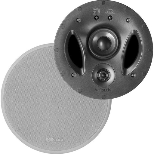 Polk Audio 700-LS Vanishing Seriies 3-Way In-Ceiling Speaker Open Box (Each) - Safe and Sound HQ
